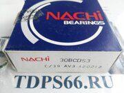 Подшипник 30BCDS3  NACHI - TDPS66.RU