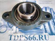 Корпусной   подшипник UCFL209 FKD- TDPS66.RU