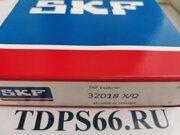 Подшипник  32018X-Q SKF TDPS66.RU