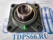 Корпусной   подшипник UCF208 LK - TDPS66.RU