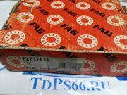 Подшипник       22217E1K FAG- TDPS66.RU