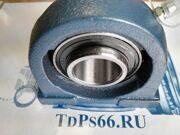Корпусной   подшипник UCPA209 TSC- TDPS66.RU