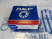 Подшипник шариковый   6205-2Z SKF - TDPS66.RU