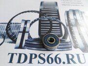 Подшипник   625 2RS 5x16x5 GPZ-TDPS66.RU