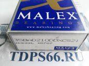 Подшипник 35BAD21 MALEX - TDPS66.RU