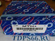 Подшипник       3314 2RS-TN MTK - TDPS66.RU