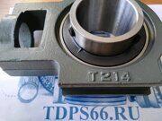 Корпусной   подшипник UCT214 CRAFT- TDPS66.RU