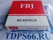 Подшипник     6212 2RS FBJ -TDPS66.RU
