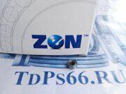 Подшипник         MR63 ZZ ZEN- TDPS66.RU
