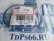 Подшипник  W608 SKF -TDPS66.RU