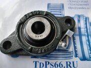 Корпусной   подшипник UCFL202 CRAFT- TDPS66.RU