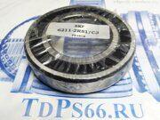 Подшипник  SKF   6211-2RS1 C3 - TDPS66.RU