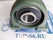 Корпусной   подшипник UCPA206 APP- TDPS66.RU