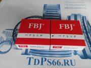 Подшипник 200 серии 6206 ZZ C3 FBJ -TDPS66.RU
