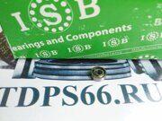 Подшипники  619-3 ZZ  3x8x4 ISB -TDPS66.RU