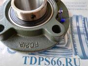 Корпусной   подшипник UCFC212 GPZ- TDPS66.RU