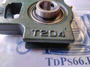 Корпусной   подшипник UCT204 LK- TDPS66.RU