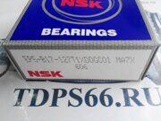 Подшипник B 17-127 NSK - TDPS66.RU