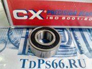 Подшипник 63002 2RS CX - TDPS66.RU
