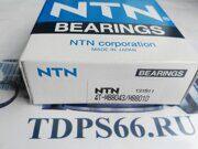 Подшипник    M88043-10 NTN -TDPS66.RU