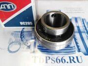 Подшипник  UC205  APP -TDPS66.RU
