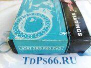 Подшипник  6307 2RSP63ZV3 SZPK -TDPS66.RU