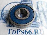 Подшипник  6303 2RS   APP -TDPS66.RU