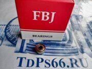 Подшипник          R155 2Z FBJ- TDPS66.RU
