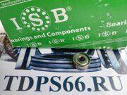 Подшипник   624 ZZ 4x13x5  ISB  -TDPS66.RU