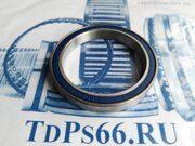 Подшипник   6808 2RS GPZ-TDPS66.RU