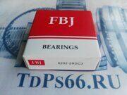 Подшипник     6202 2RSC3 FBJ -TDPS66.RU