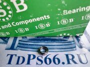 Подшипник         MR105 ZZ ISB- TDPS66.RU