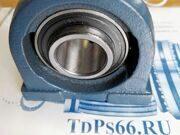 Корпусной   подшипник UCPA210 FBJ- TDPS66.RU