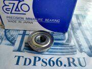 Подшипник  F608 ZZ EZO -TDPS66.RU