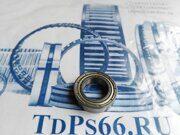Подшипник  6801 2Z GPZ-TDPS66.RU