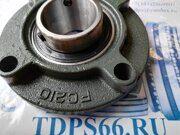 Корпусной   подшипник UCFC210 FKD- TDPS66.RU