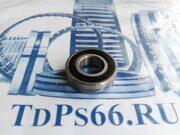 Подшипник  6900 2RS NIS-TDPS66.RU