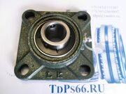 Корпусной   подшипник UCF203 LK- TDPS66.RU