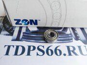 Подшипник    696 ZZ 6x15x5 ZEN -TDPS66.RU