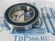 Подшипник 100 серии 6015 2RS APP -TDPS66.RU