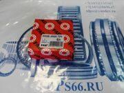 Подшипник  FAG двухрядный шариковый серии  3205B.2RSR.TVH   -TDPS66.RU