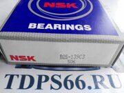 Подшипник B25-139C3 DD NSK - TDPS66.RU