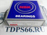 Подшипник 35BD5220AT1XDDU NSK - TDPS66.RU