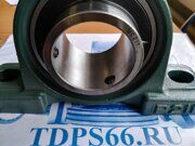 Подшипниковый узел  UCP211 PVG  - TDPS66.RU