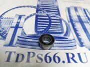 Подшипник   1000086 2RS    MTM -TDPS66.RU