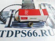 Подшипники  619-3 ZZ  3x8x4 FBJ -TDPS66.RU
