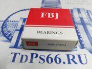 Подшипник 6202-2RSC3  FBJ   -TDPS66.RU