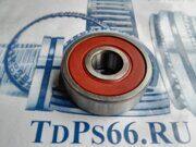 Подшипник     6301 2RS CRAFT   -TDPS66.RU