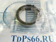 Подшипник  61806 2RS1 SKF-TDPS66.RU