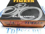 Подшипник 6013-2RS TIMKEN   -TDPS66.RU